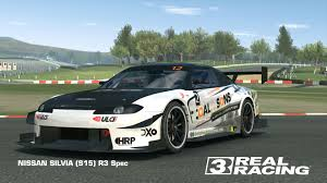 modified nissan silvia s15 nissan silvia s15 r3 spec real racing 3 wiki fandom powered