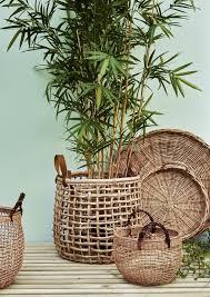 Best 25 Baskets Ideas On Pinterest Decorating Baskets Wicker