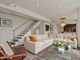 duplex home interior design chelsea duplex by nyc interior design interior