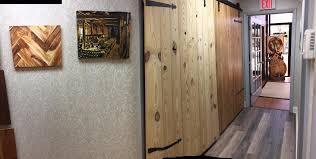 residential commercial wood flooring showroom residential