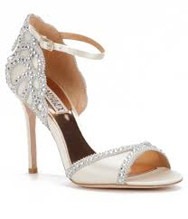 wedding shoes badgley mischka badgley mischka shoes dillards