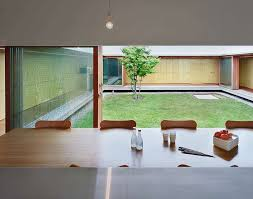 Japanese Interior Architecture Room The Cloister Minimalist Japanese House Design By Tezuka