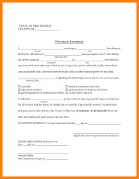 Florida Power Of Attorney Form Free Download by 100 Free Power Of Attorney Template Power Of Attorney Form