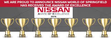 nissan finance loyalty program nissan world of springfield nissan dealer used car dealer