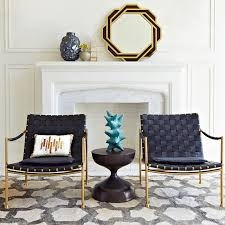Seat Chair Thebes Lounge Chair Modern Furniture Jonathan Adler