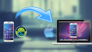android mac available ways to mirror android to mac