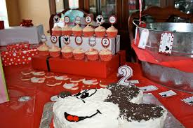 anna u0027s mickey mouse party a party studio