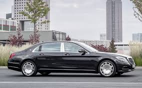maybach car 2015 mercedes maybach s class 2015 wallpapers and hd images car pixel