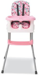 Minnie Mouse Table And Chairs Disney Minnie Mouse Baby 4 In 1 High Chair Toddler Seat Table