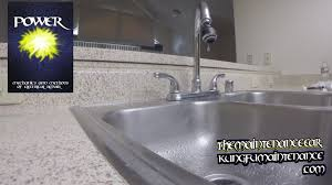 glacier bay kitchen faucet repair how to fix dripping two handle faucet leaking water glacier bay