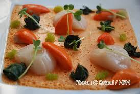 cuisiner corail jacques et si on cuisinait conseils et recettes de cuisine