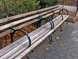 Old Park Benches Michael Sporn Animation U2013 Splog Mean Benches