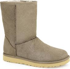 ugg womens boots mid calf ugg australia s calf hair scales free