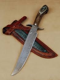 handcrafted kitchen knives amazon com yoshihiro aoko blue steel