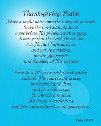 25 melhores ideias de thanksgiving psalms no versos