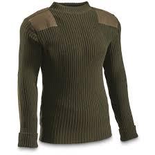 wool sweater u s surplus usmc wool sweater 613593 sweaters at