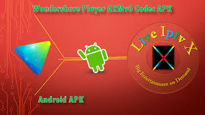 wondershare apk wondershare player armv6 codec apk android iptv premium apk