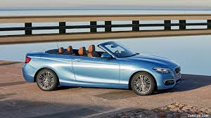 2018 bmw 2 series 230i convertible side hd wallpaper 8