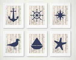 nautical and decor nautical decor etsy candice s home gallery ideas