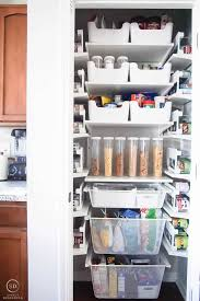 kitchen pantry organizers ikea how to organize a closet the stairs pantry