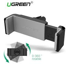 ugreen car phone holder for iphone 7 mobile phone holder stand 360