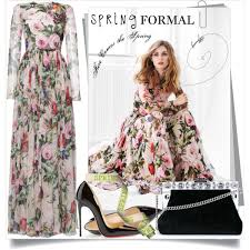 women in 60 fashion formal looks for spring 2018 fashiontasty com