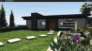 modern beach house gta5 mods com