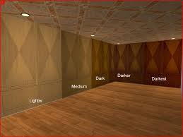 Wood Paneling Walls Mod The Sims 5 Recolours Of Maxis Wood Paneling