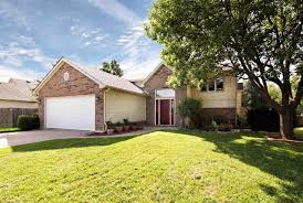 open houses numerous updates in this 4 br 3 ba 2 car northwest wichita bi level including