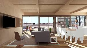 interior designer for home this new student designed resilient home is the house of t