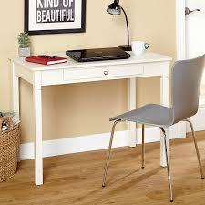 white simple desk amazon com target marketing systems 78807awh leo desk in antique