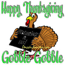 thanksgiving thanksgiving gobble gobble comment graphic
