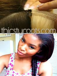 pics of black woman clip on hairstyle clip in hair extensions photos
