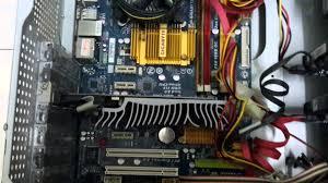 resetting computer battery computer black screen no bios fix cmos battery reset youtube