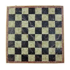 unique stone art marble chess