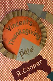 vincent s thanksgiving date kindle edition by r cooper kimieye