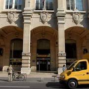 bureau de poste rue du louvre la poste fermé 14 avis bureau de poste 52 rue du louvre