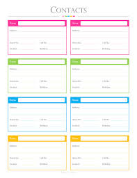contact list contact list template 241 download 24 free contact