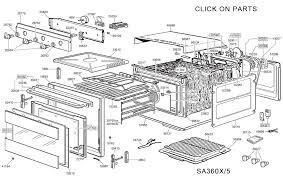 sa360x 5 single ovens wall ovens smeg models smeg search