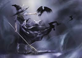 fantasy witch wallpaper background 1300 x 920 id 313427
