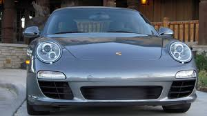 latest porsche latest from porsche 2009 911 carrera and carrera s roadshow