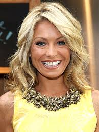 kelly ripa hair style damon cool picture kelly ripa cuts her hair beauty fashion