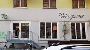 Wohnzimmer Bar Restaurant Wohnzimmer Hey Dresden Gastro