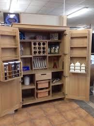 kitchen larder cabinet larder cabinets kitchens best 25 larder unit ideas on pinterest