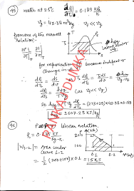 solutions of p k nag engineering thermodynamics by pankaj dumka