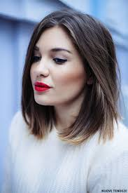 mid length mid length hair inspiration sheerluxe com