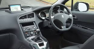peugeot 508 interior 2012 peugeot 5008 sizes and dimensions guide carwow