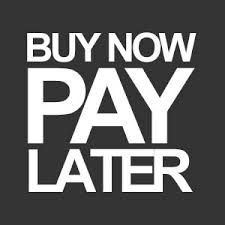 buy now pay later catalogues