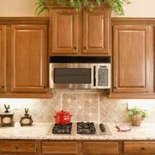 Light Maple Kitchen Cabinets What Color Granite Countertops Go With Light Maple Cabinets