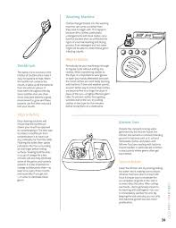 Bacteria In Kitchen Sink - doctor yourself to better health by total wellness magazine issuu